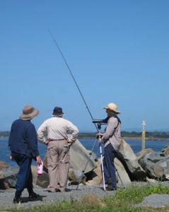 Janenefishing