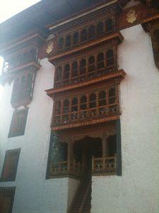 PunakaDzong